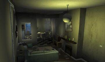 Apartment int