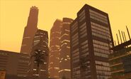 Downtown Los Santos