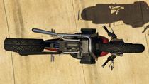 FCR1000-GTAO-Underside
