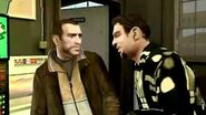 Grand Theft Auto IV - Roman Bellic Trailer
