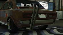 Retinue-GTAO-ShakotanExhaust