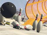 Stunt - Racing Alley