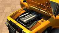 Taxi-GTAIV-Engine