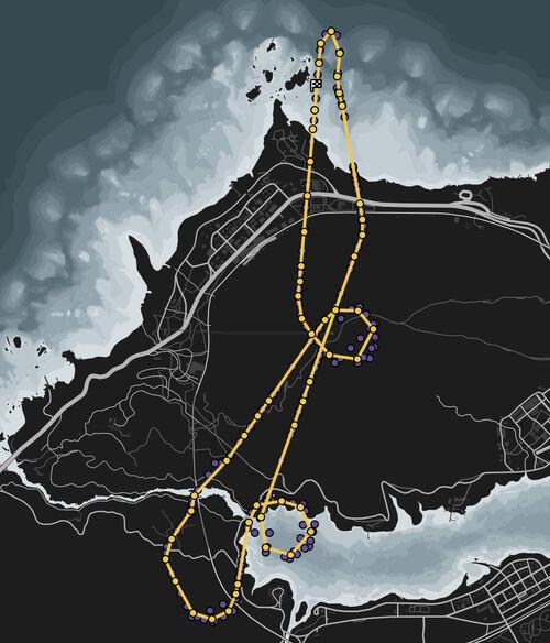 ZebraII-GTAO-Map