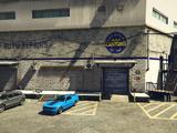 Los Santos Customs