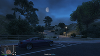 Vehicle Import Detective GTAO Observatory