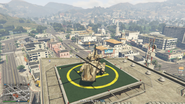 Vehicle Import Heist Crew GTAO Skip The Cargobob