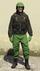 January 2016 Update/Character Customization
