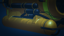 Submersible-GTAV-Detail