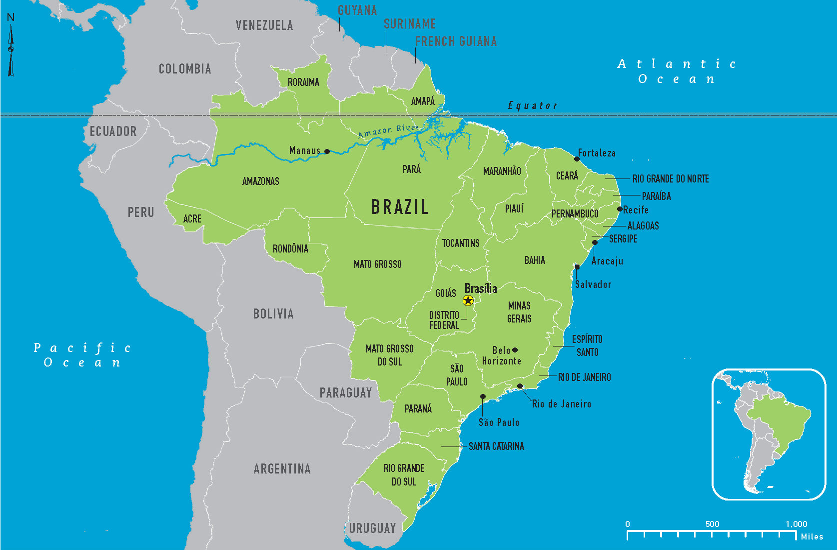 Image Brazil Mappng GTA Wiki FANDOM Powered By Wikia - Brazil map