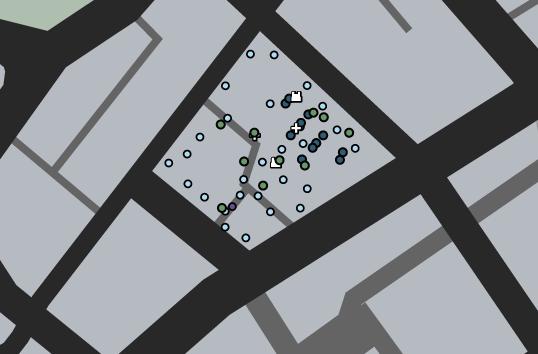 Del Perro Deathmatch GTAO Map