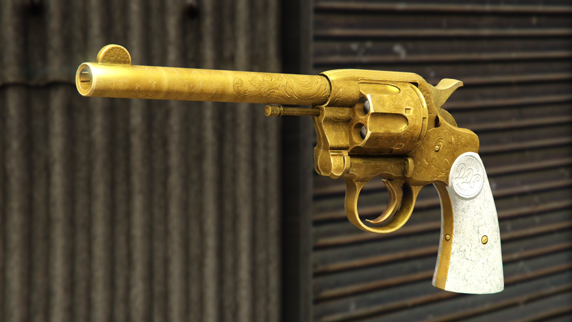 Double-Action Revolver | GTA Wiki | FANDOM powered by Wikia