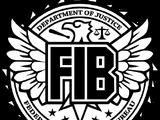 Federal Investigation Bureau