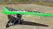 Ultralight-GTAO-front-Sprunk'TheEssenceOfLife'Livery