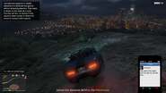 Vehicle Import Movie Stunt GTAO Stealth Success