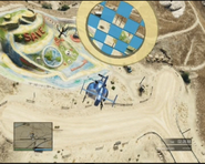 Crop Circle GTAO Finish