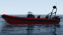 Dinghy-GTAV-Side