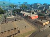 East Los Santos (3D Universe)