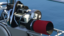 SeaSparrow-GTAO-Engine