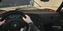 Cheetah-GTAV-Dashboard