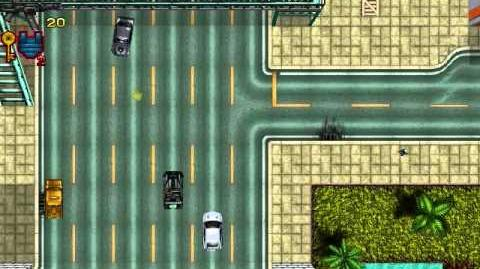 Grand Theft Auto 1 PC Vice City Chapter 2 - Mission 2