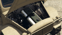 Halftrack-GTAO-Engine