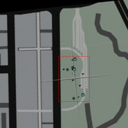 Railyard Survival GTAO Zone Map
