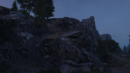 ForestSurvival-GTAO-Cliff