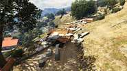 HillcrestRidgeAccessRoad-Rubble-GTAV