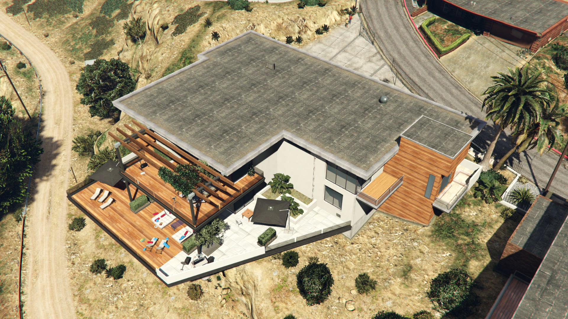 Martin Madrazo's house | GTA Wiki | FANDOM powered by Wikia