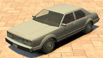 Roman'sTaxi-GTAIV-FrontQuarter