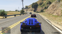 Vehicle Import Mobile GTAO Marlowe Drive