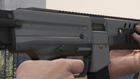 Combat PDW-GTAV-Markings (none)