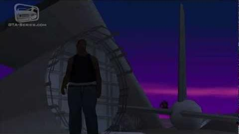 GTA San Andreas - Walkthrough - Mission 72 - Black Project Alternative Cutscene (HD)
