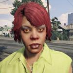Tonya Wiggins GTAVpc Portrait