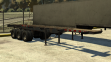 Trailers-GTAIV-ContainerChassisTrailer