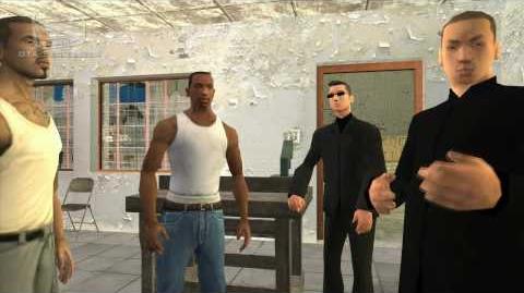 GTA San Andreas - Walkthrough - Mission 42 - Jizzy Introduction (HD)