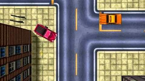 Grand Theft Auto 1 PC Liberty City Chapter 2 - Mission 3