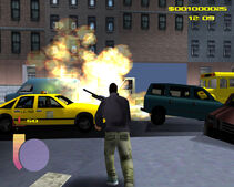 Gta3 interface
