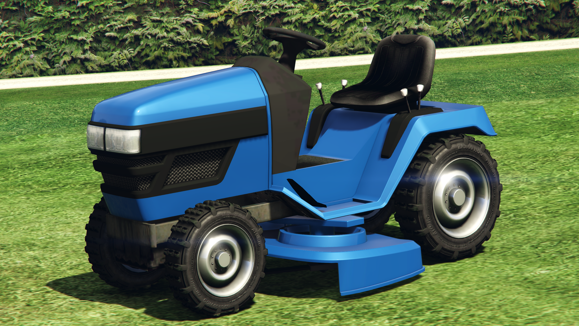 Lawn Mower | GTA Wiki | FANDOM powered by Wikia