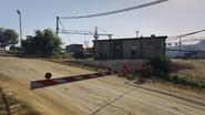 RedwoodLightsTrack-GTAV-Security