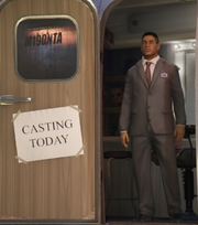 Director Mode Actors GTAVpc Emergency M FIB