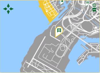 Dynasty8-GTAV-HighEnd-Map-Unit76GreenwichParkway