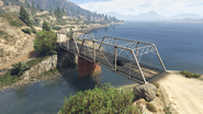 CalafiaBridge-GTAV