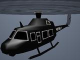 Helicopter (GTA III)