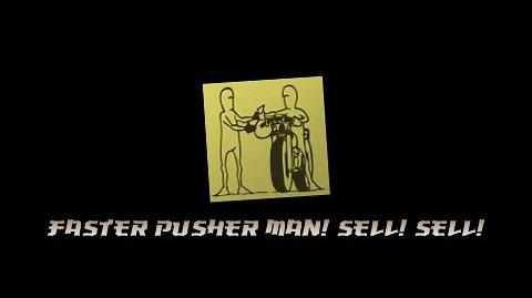 GTA Chinatown Wars - Replay Gold Medal - Lester Leroc - Faster Pusher Man! Sell! Sell!