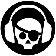PirateMusic-GTAV-SkullIconLogo