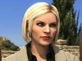 Agatha Baker