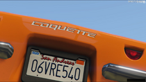 CoquetteClassic Topless GTAVpc Detail