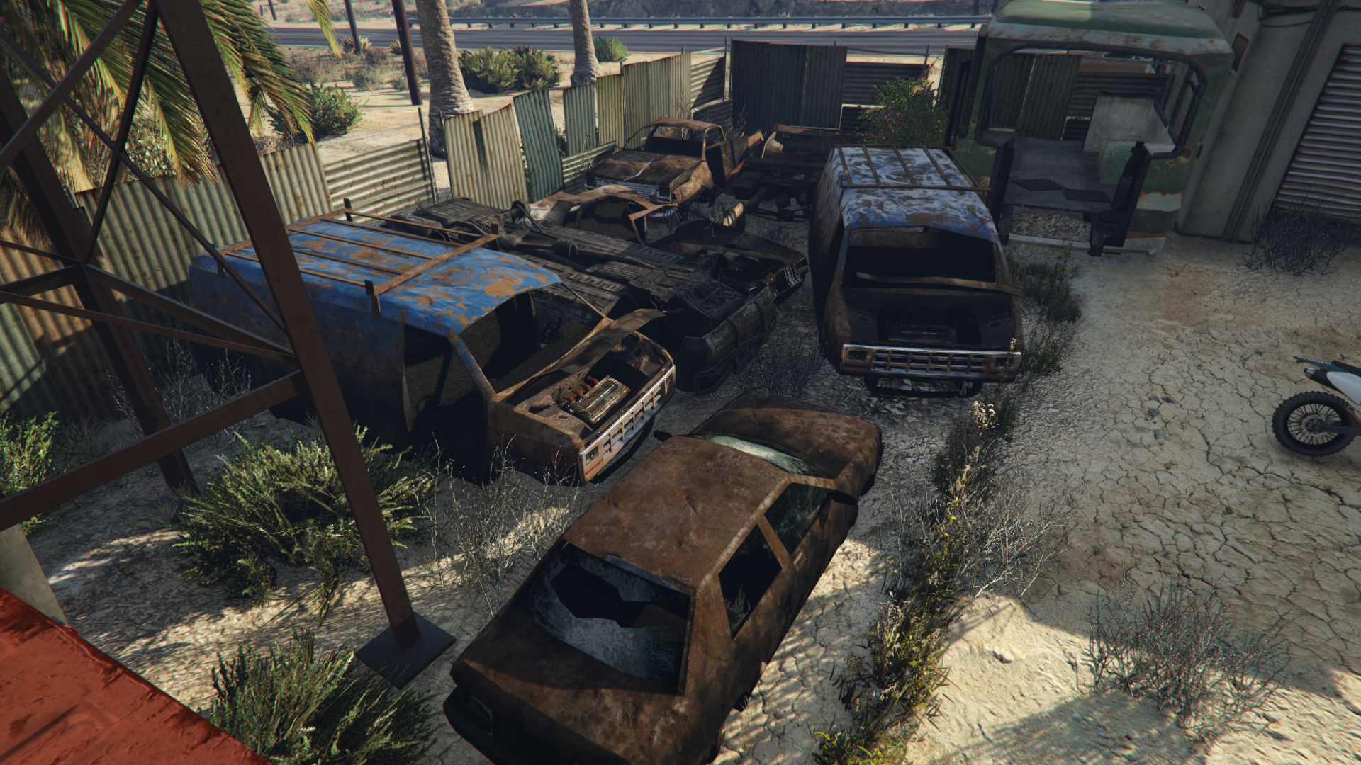 Wrecks | GTA Wiki | FANDOM powered by Wikia